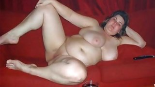 Omapass Adult Granny Retrench on Compilation