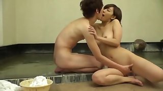 Watch Japanese chick in Exotic JAV video unique
