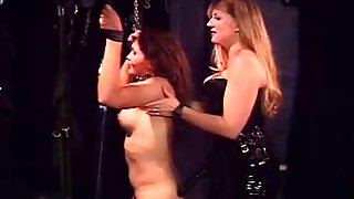 Shinny up Bdsm Smg bdsm bondage slave femdom possession